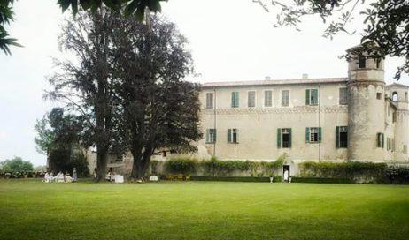 Al Castello di Osasco domenica 25 settembre visite guidate in epoca napoleonica
