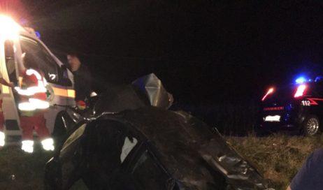 Incidente mortale a Virle Piemonte, la vittima è un 26enne di Orbassano