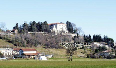 """Pinerolo. Il Forum """"Salviamo il Paesaggio"""" interroga Salvai sul futuro di Monte Oliveto"""