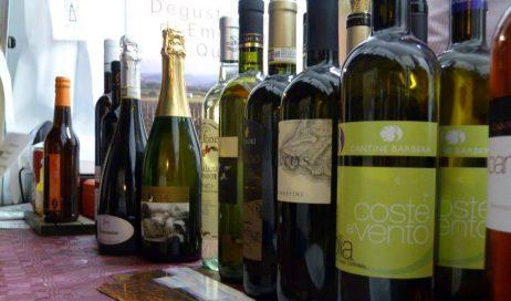 """Pinerolo. 8-11 settembre: """"Gusta e Degusta"""" con Viva il Vino"""
