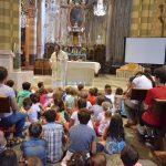 benedizione bambini - Foto Gandolfo (3)