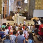benedizione bambini - Foto Gandolfo (4)