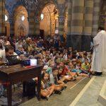 benedizione bambini - Foto Gandolfo (5)