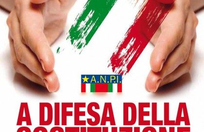"Referendum. Sabato 24 a Pinerolo un presidio del ""Comitato del no"""