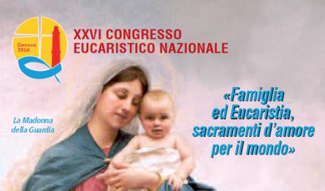 Genova. Il 17 settembre IX Pellegrinaggio Nazionale delle Famiglie