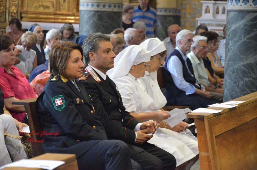 [ photogallery ] Le immagini della festa del Santuario diocesano di Pinerolo