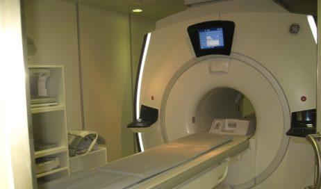 Inaugurata all'ospedale di Pinerolo una risonanza magnetica di ultima generazione