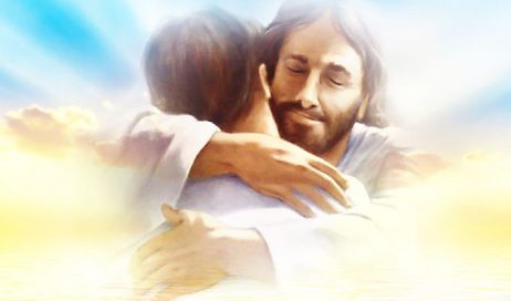 Tutti si avvicinavano a Gesù