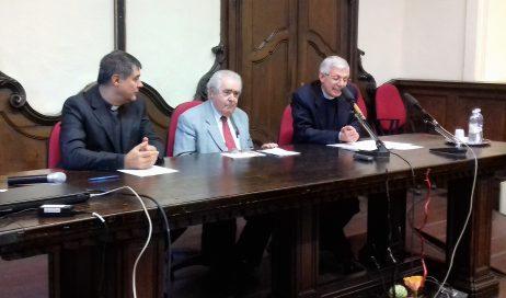 Torino. Il pastore Ricca apre l'anno accademico delle facoltà teologiche cattoliche