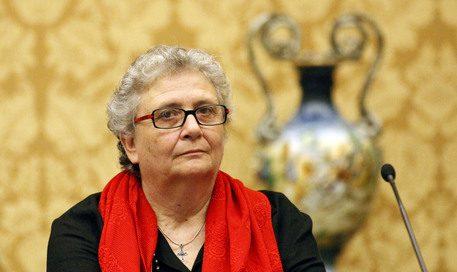 Susa. Agnese Moro incontra l'ex brigatista Franco Bonisoli