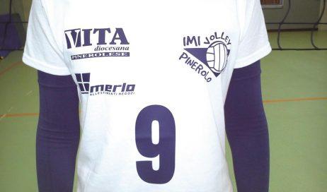 Pinerolo. IMI Volley: quattro squadre per la stagione 2016/2017
