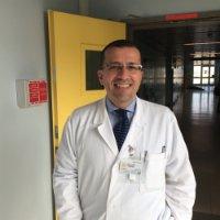 Andrea Muratore nuovo direttore della Chirurgia Generale a Pinerolo
