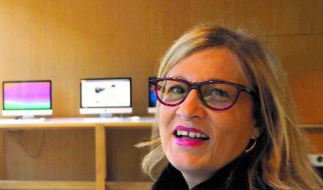 A Chiara Genisio la responsabilità di delegata per la Fisc di Piemonte, Liguria e Valle d'Aosta