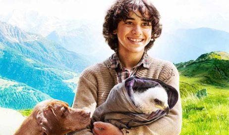Cinema. ABEL – IL FIGLIO DEL VENTO e l'incanto delle dolomiti