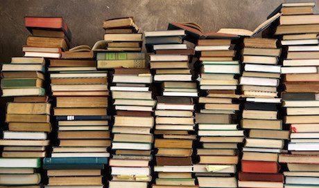 In montagna si parla di libri