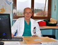 Ospedale di Pinerolo: Nicola Liuzzi novo primario di medicina
