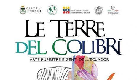 Mostra CeSMAP: Le terre del Colibrì e l'arte rupestre