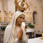 Madonna Pellegrina a Pinerolo