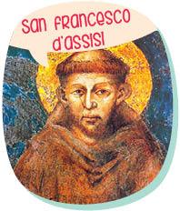 [I frutti del vangelo] San Francesco, l'uomo che si è fatto pace