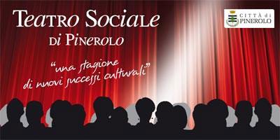 Pinerolo. Teatro Sociale: presentato il cartellone degli spettacoli 2016/2017