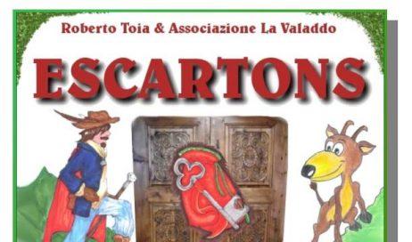 """Gli """"Escartons"""" diventano un gioco da tavolo"""