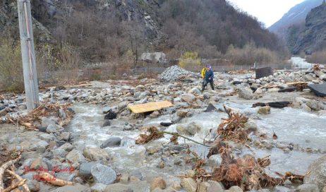 I comuni della Val Chisone chiedono a Chiara Appendino un tavolo tecnico