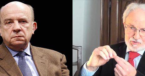 Questa sera Gustavo Zagrebelsky a Pinerolo per un dibattito sul referendum con Elvio Fassone