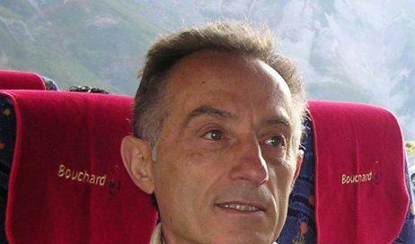 Ritrovato nel Chisone il corpo di Sergio Biamino. Incidente mortale a Pomaretto
