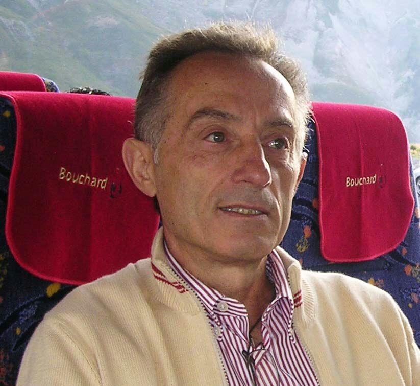 Perosa Argentina. Maltempo: trovato il corpo di Sergio Biamino