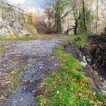 Sentiero di Tagliaretto