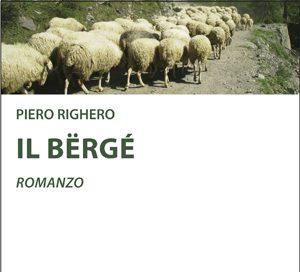 """A Frossasco la presentazione del libro di Piero Righero """"Il bergè""""."""