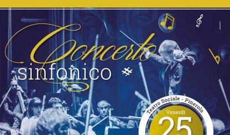 Pinerolo. Il concerto di Cappellin di questa sera spostato nella Basilica di San Maurizio