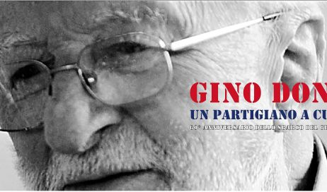 Gino Donè. un partigiano a Cuba