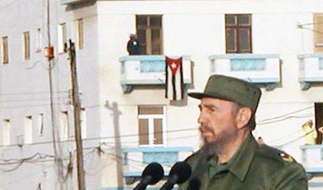 Il Fidel Castro di Hernando Calvo Ospina