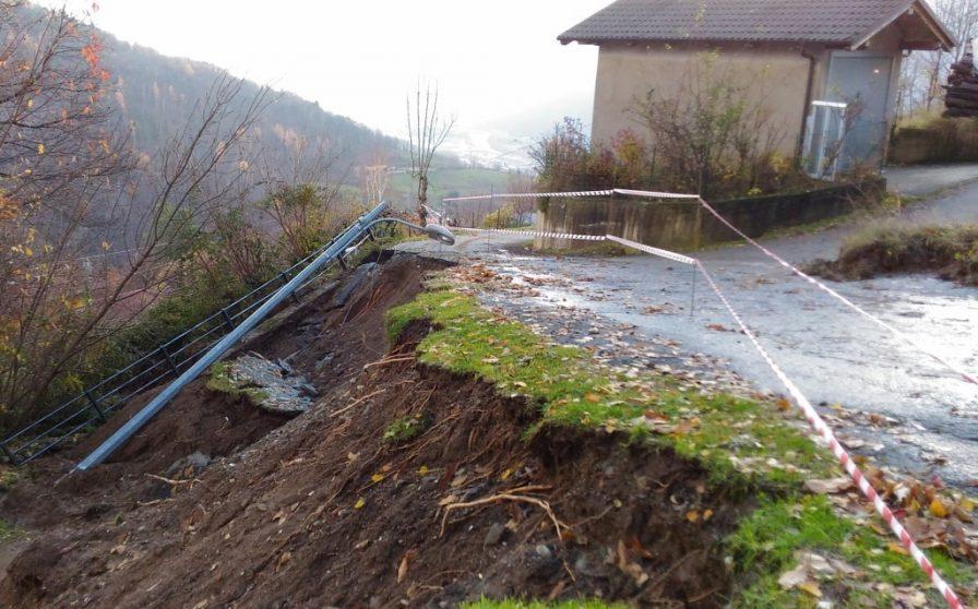 [ photogallery ] Foto-cronaca dell'alluvione nel pinerolese