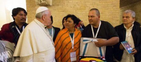 Papa Francesco Movimenti popolari