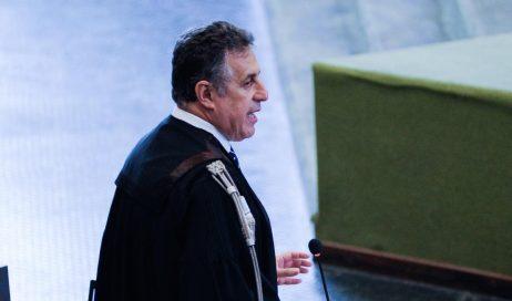 Libera chiede al Consiglio comunale di Pinerolo un un atto di solidarietà al giudice Di Matteo