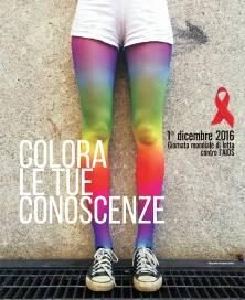 1° Dicembre: 30° Giornata mondiale contro l'AIDS