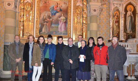 Pinerolo. San Maurizio tra restauri e progetti turistici