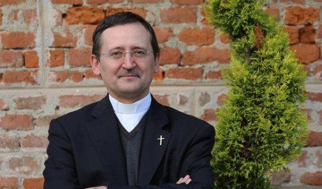 Monsignor Cristiano Bodo, a soli 48 anni, è il nuovo vescovo di Saluzzo