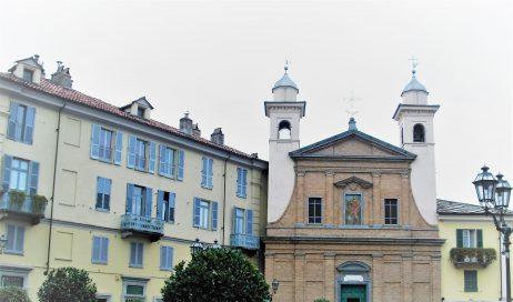 Zone pedonali a Pinerolo: è già polemica