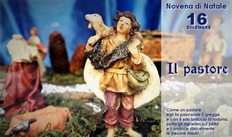 Novena di Natale/1 IL PASTORE