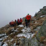 Recuperate le salme dei due escursionisti deceduti tra le valli di Susa e Lanzo