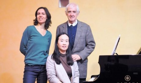 All'Accademia di Pinerolo la musica e la storia della diva Elizabeth Billington