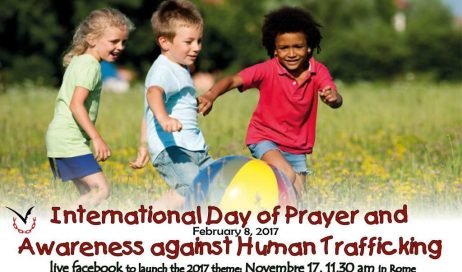 Fino al 31 gennaio la campagna di LVIA. L'8 febbraio la Giornata di preghiera contro la tratta di persone