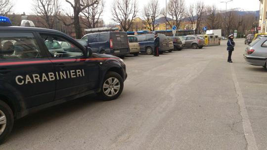 Carabinieri-Pinerolo