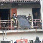 Incendio Buriasco - Foto Gandolfo (2)