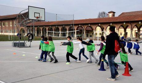 """Dopo il successo di """"Inverno Ragazzi"""" al Don Bosco di Cumiana già si pensa al Carnevale"""