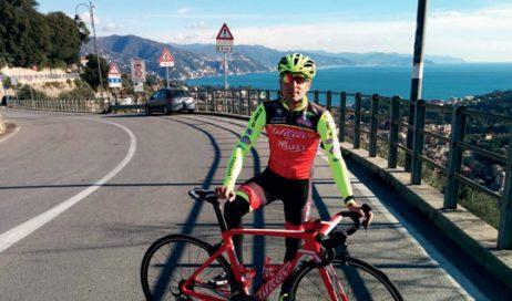 Ciclismo. Jacopo Mosca corre il tour di Dubai: l'annuncio ufficiale della Wilier Triestina