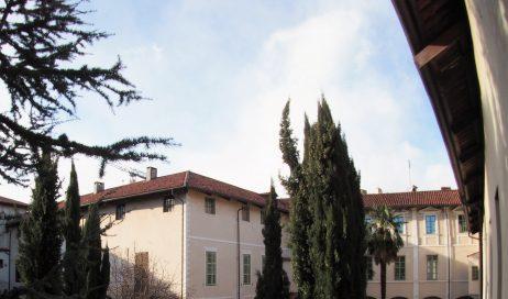 Il palazzo del vescovado dal 1500 ad oggi